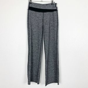 Lululemon Heather Gray Astro Yoga Pants Women's 6